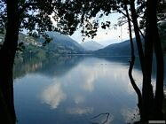 Baselga di Pine - Lago di Serraia