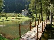 Lago delle Buse - Brusago
