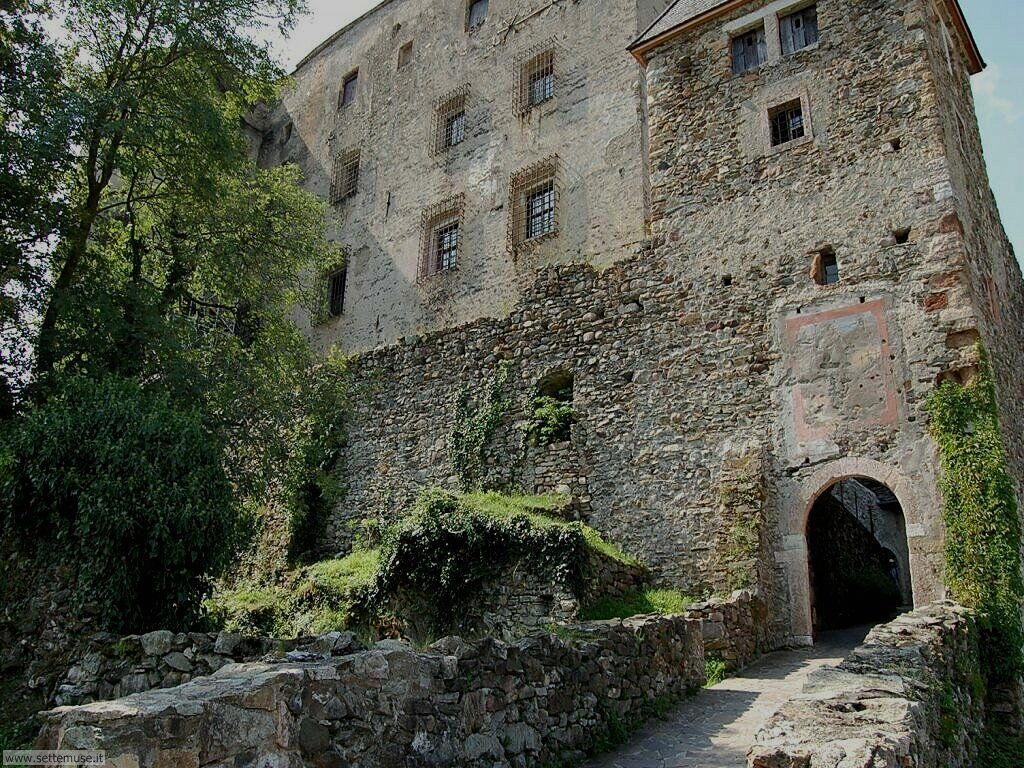 Castello di Pergine (Trento)