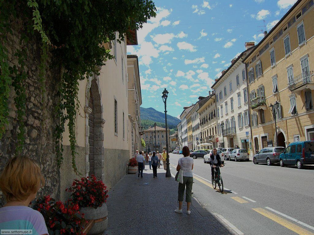 Corso Angelo Bettini