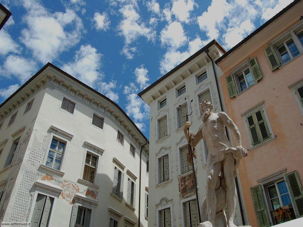 Statua del Nettuno (Rovereto)