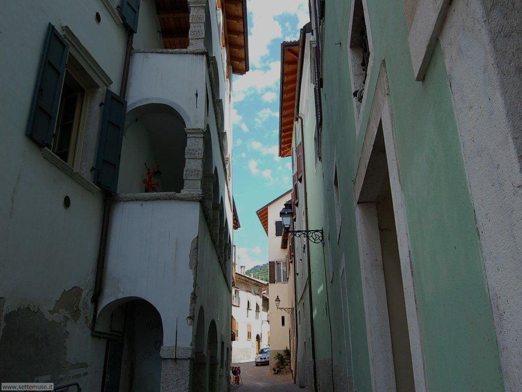 Centro della città