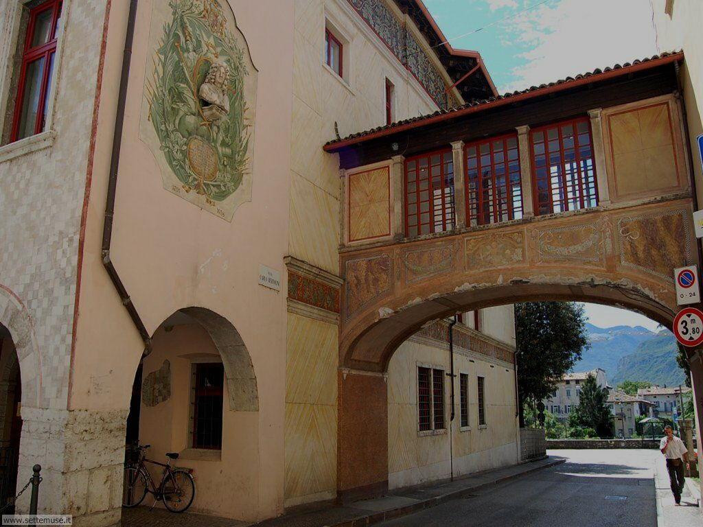 Palazzo del Municipio di Rovereto