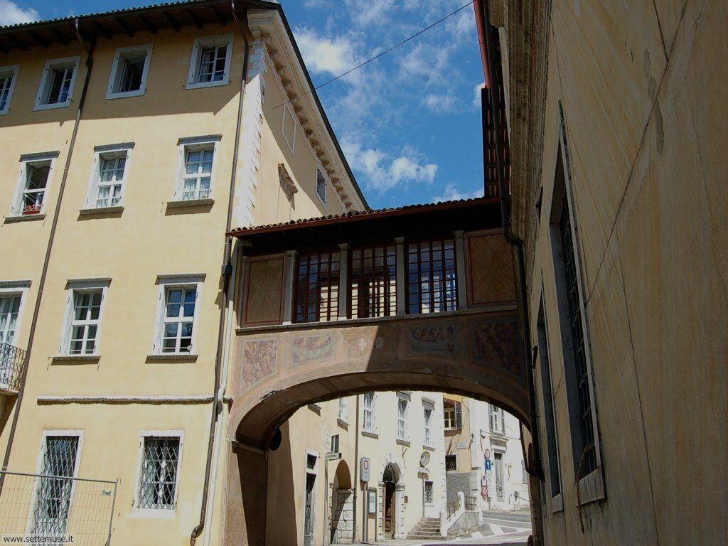 Rovereto centro città