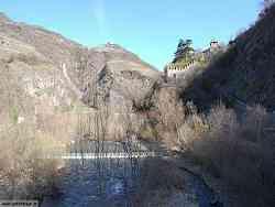 Postazione di Castel Roncolo