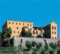 Merano - Castel Trauttmansdorff