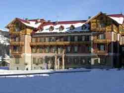 Dobbiaco - Vecchio Grand Hotel