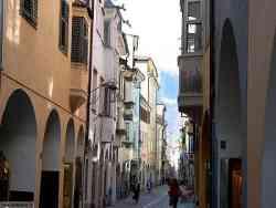 Merano - Via dei Portici