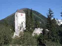 San Leonardo in Passiria - Castel Giovo