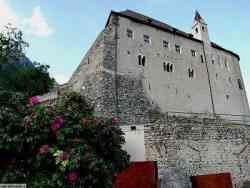 Tirolo - Castel Tirolo