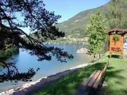 Bedollo - Lago di Piazze