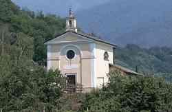 Brazzaniga - Chiesa dell'Immacolata