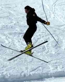 Campi da sci a Canazei