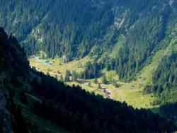 La valle di Moena