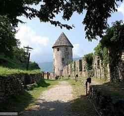 Castello di Pergine Valsugana
