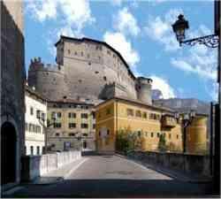 Rovereto - Il Castello