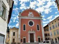 Chiesa San Maarco