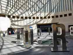 Rovereto - Museo d'arte moderna e contemporanea