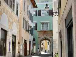 Rovereto - Porta San Marco