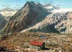 Val di Genova - Rifugio Mandron 2449