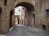 Citta della Pieve (Perugia)