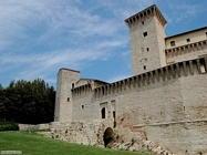 Foto e guida di Gualdo Tadino (Perugia)