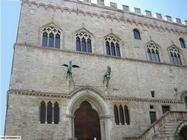Guida turistica e foto di Perugia città