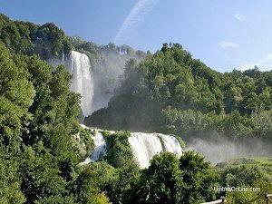 Cascata delle Marmore (umbriaonline.com)