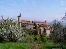 Castel Foscp - Piegaso