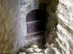 Antica costruzione a Castel Fosco - Piegaro