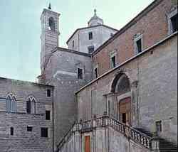 Città di Castello - Centro storico
