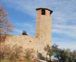 Piegaro - Castello di Cibottola