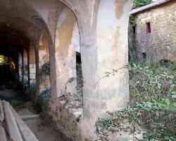 Piegaro - Cibottola - San Bartolomeo