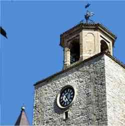 Gualdo Tadino - Torre Civica