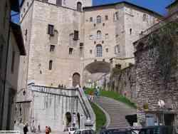 Gubbio - Palazzo Ducale