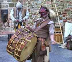 Sagre e Folklore a Passignano