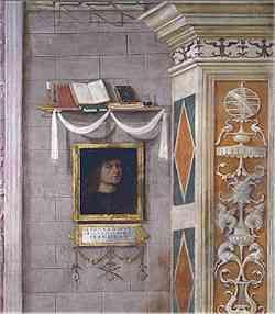 Spello - Cappella Baglioni