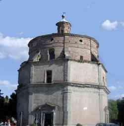 Umbertide - Santa Maria della Reggia