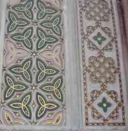 Monteleone - Tessere per  la facciata del duomo di Orvieto