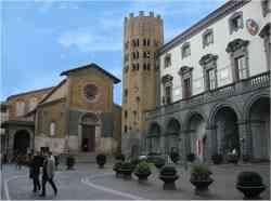 Orvieto - Piazza della Repubblica