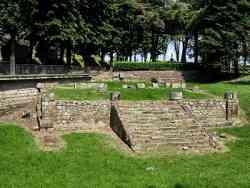 Orvieto - Tempio del Belvedere
