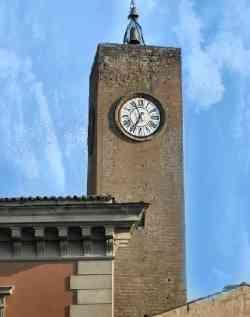 Orvieto - Torre del Moro