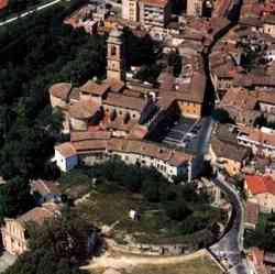 Terni - Anfiteatro romano