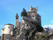 Località in provincia di Aosta