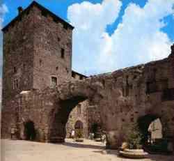 Aosta Porta Romana