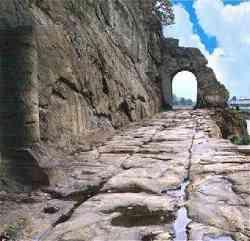 "Valle d'Aosta - ""La via delle Gallie"""
