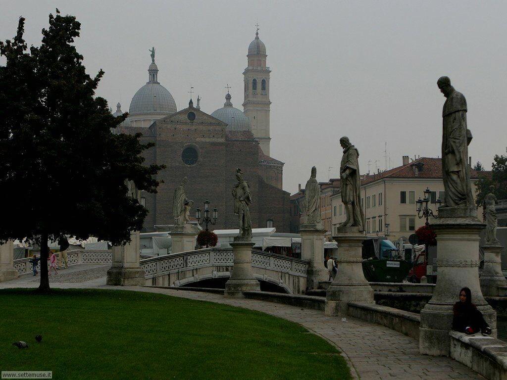 basilica santa giustina