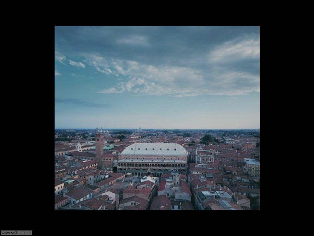 palazzo Ragione panorama