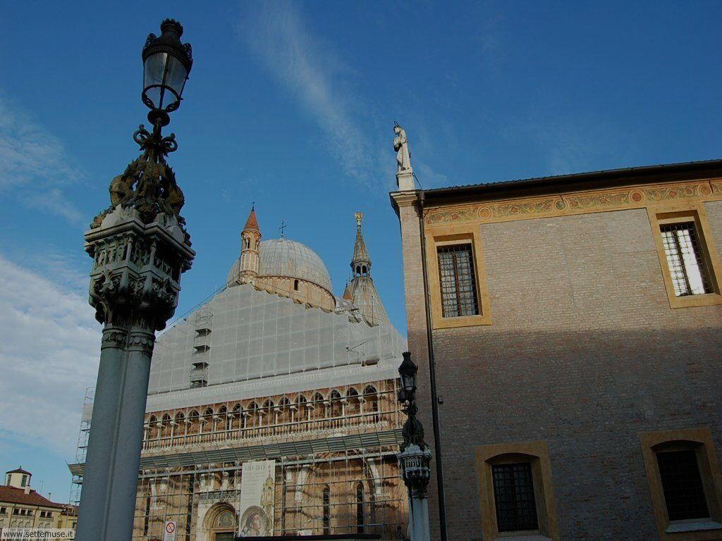 Basilica di sant'Antonio 013