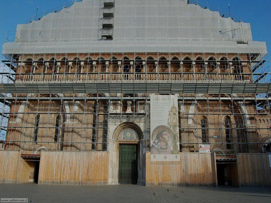 Basilica di sant'Antonio 015